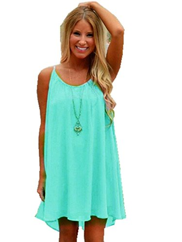 Reachme Sexy Vibrant Color Chiffon Bathing Suit Cover Up Best Deal