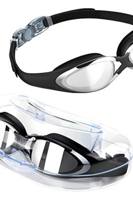 cfc1e3a21d5 2GoodShop Animal Swim Goggles Dive Bundle (Pack of 4) by JA-RU ...